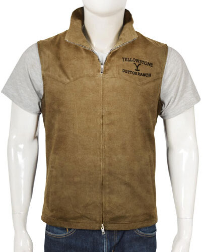 Yellowstone Kevin Costner Wool