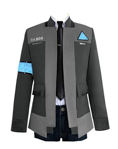 COSFLY Game Become Human Jacket